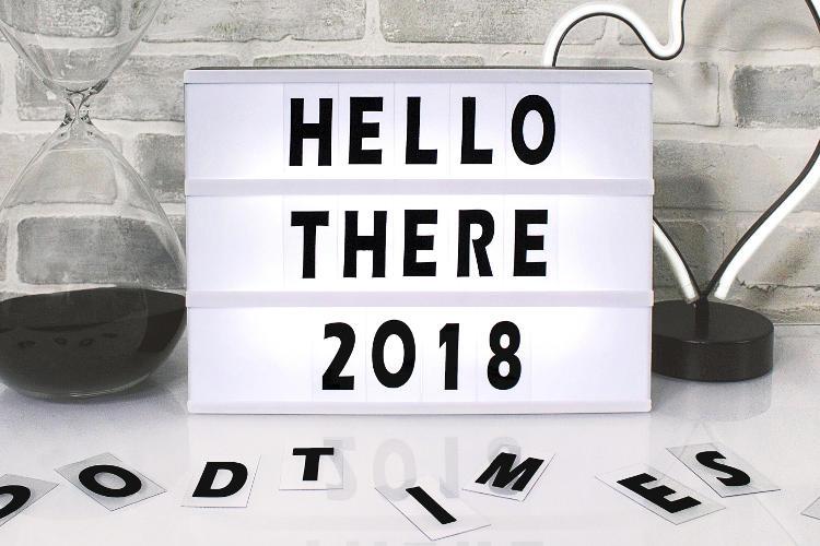 Plannen 2018 en oproep bestuursleden